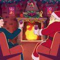 クリスマスの絶対的定番曲「ジングルベル」の制作秘話:原曲は馬ソリにのってナンパする歌