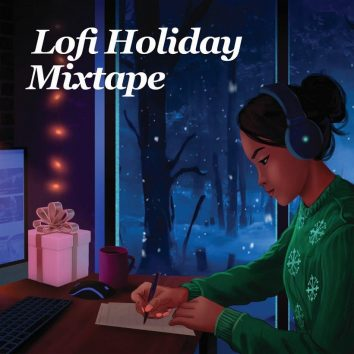 Lofi Holiday Mixtape
