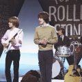 ザ・ローリング・ストーンズ、バンドの結成から1972年までを描くドラマシリーズが制作中