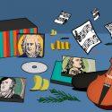 今年のクリスマスの贈り物に最適のクラシック・アルバム:ジョンウィリアムズ、ランランなど