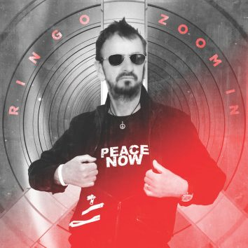 Ringo Starr - Zoom In