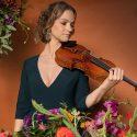 ヒラリー・ハーン待望の新作『パリ』3月5日発売決定。「ヴァイオリン協奏曲第1番」先行配信スタート。