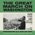 キング牧師の名演説「I Have a Dream」らを収録した「ワシントン大行進」がアナログ盤で再発
