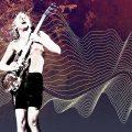 最高のギター・ソロ・ベスト100 : 髪の毛が逆立つ名プレイヤーたちの饗宴