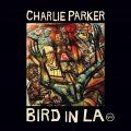 ビバップのサックス奏者、チャーリー・パーカーの未発表音源を収録した『Bird in LA』7月に発売決定