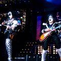 KISSが新たなライヴ・アーカイヴ・シリーズのリリースを開始。第1弾は2001年3月の東京公演