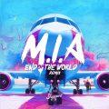 豪ポップバンド、シェパードがEnd of the Worldとコラボした「M.I.A (End Of The World Remix)」を公開