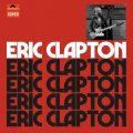 エリック・クラプトン、ファースト・ソロ・アルバムの50周年記念デラックス版が発売決定
