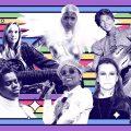 アメリカ音楽史におけるクイア及びトランスジェンダーの女性アーティストたちの系譜