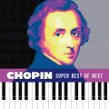 フレデリック・ショパンの名曲・名演奏を網羅したベスト盤が8月にリリース決定