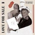 トニー・ベネット&レディー・ガガ、7年ぶりのコラボ・アルバム『Love For Sale』発売決定