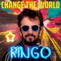 81歳の誕生日を迎えたリンゴ・スター、4曲入り新EP『Change The World』を9月に発売決定
