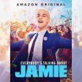 Amazonプライムの映画『Everybody's Talking About Jamie ~ジェイミー~!』サントラが配信