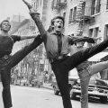 ミュージカル『ウエスト・サイド・ストーリー』の誕生秘話:ブロードウェイにかけた4人の男達の夢