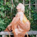 オーロラ、2年半ぶりの新作アルバム『The Gods We Can Touch』来年1月に発売、先行シングル配信開始