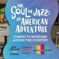 映画『ソウルフル・ワールド』を題材にした巡回展がニューオーリンズ・ジャズ博物館から開催
